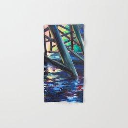 Concord River Hand & Bath Towel