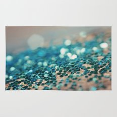 Sprinkled with Sparkle Rug