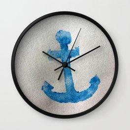 Petit-De-Grat Wall Clock