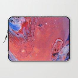 Mars Landing Laptop Sleeve