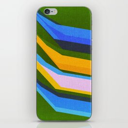 decor - pattern - iPhone Skin