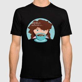 Deseos mañaneros T-shirt