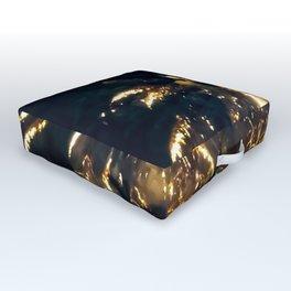 Light Up The Night Outdoor Floor Cushion