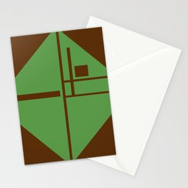 Magna Colori Color Block 499 Stationery Cards