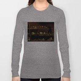 Mineral City I Long Sleeve T-shirt