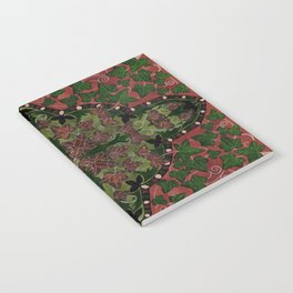 Ivy Eternal Notebook