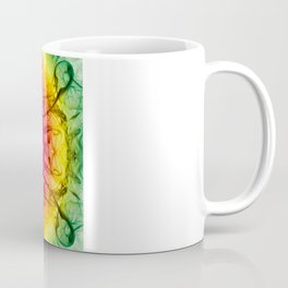 Smoke Art 12 Coffee Mug