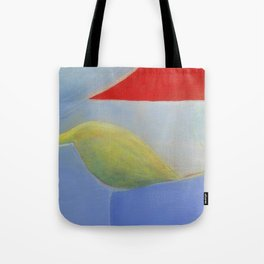 overture Tote Bag