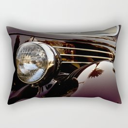 1936 FORD COUPE  Rectangular Pillow
