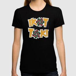 IkoToki: University of the Philippines, Diliman T-shirt