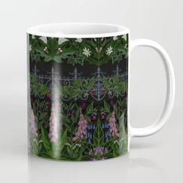 The Poison Garden - Gallimaufrey Coffee Mug