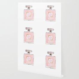 Pink Parfum Wallpaper
