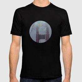 Starry San Francisco T-shirt