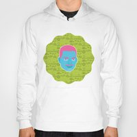 fresh prince Hoodies featuring Carlton - The fresh prince of Bel-Air by Kuki