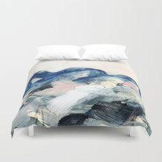 abstract painting II Duvet Cover