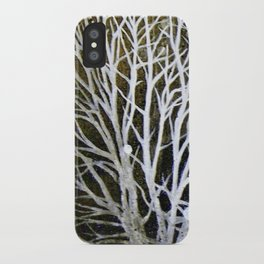"""""""The Fortress"""" iPhone Case"""