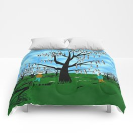 On the Nature of Passivity Comforters