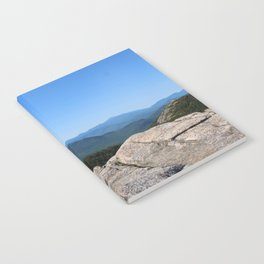 Mount Chocorua Notebook