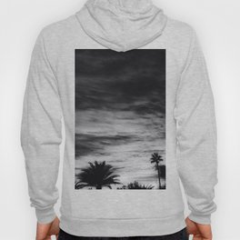 By The Time I Get To Phoenix - Black And White Hoody
