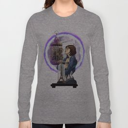 Bioshock Infinite: Freedom  Long Sleeve T-shirt