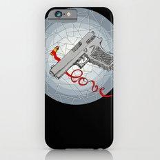 BANDIT LOVE iPhone 6s Slim Case