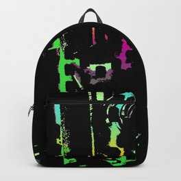 Xerox Bust Backpack