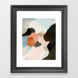 ambersands Framed Art Print