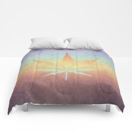 Cannabis sativa Comforters