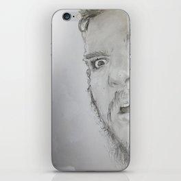 Brother iPhone Skin