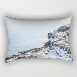 Wonderland Trail Rectangular Pillow