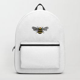 The Bee Backpack