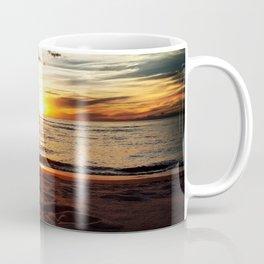 Summer night sunset  Coffee Mug