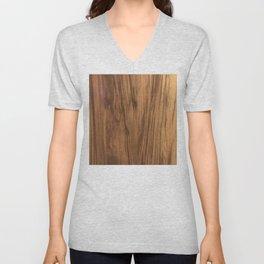 Lyrical Wood Unisex V-Neck