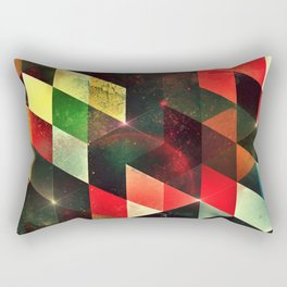 lyvv cylyr Rectangular Pillow