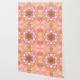 Flower of Life Mandalas 18 Wallpaper
