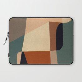 Mud Wall Laptop Sleeve