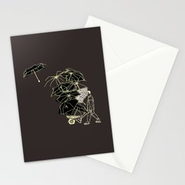No Couro! Stationery Cards