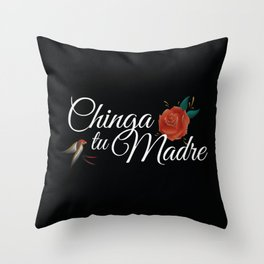 CTM Throw Pillow
