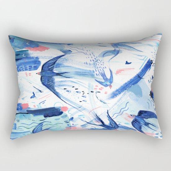 Pattern 28 Rectangular Pillow