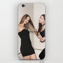 It's Okay iPhone Skin