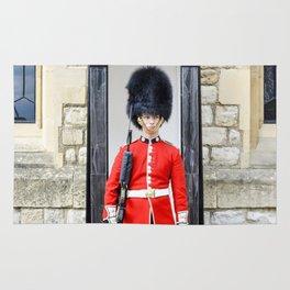 Royal Guard Rug