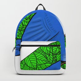 The Early Bird Gets the Worm Backpack