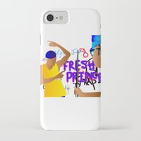 fresh prince iPhone & iPod Cases featuring Fresh Prince by Hannah  Aryee
