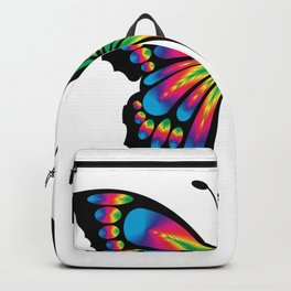 Butterfly Gift Backpack