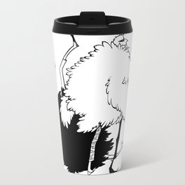 Donquixote brothers Travel Mug