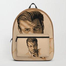 George Clooney Backpack