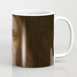 Price Slashed on 450M Leonardo da Vinci Salvator Mundi Coffee Mug