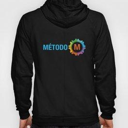 Metodo M Logo Hoody