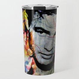 Marlon Brando Travel Mug