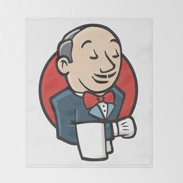 Jenkins Throw Blanket